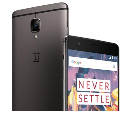 OnePlus 4 or 5