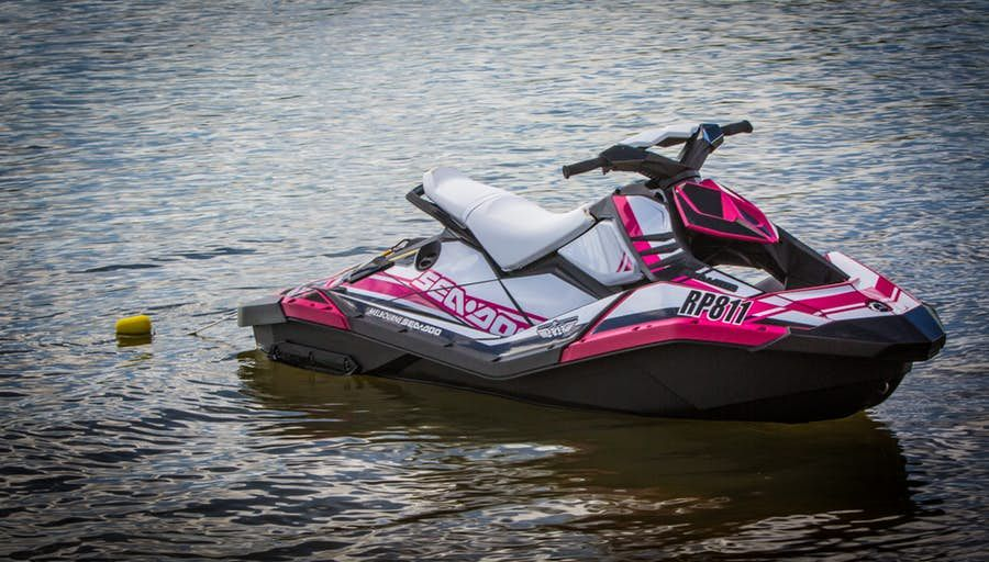 Review Sea Doo Spark The Jet Ski That Might Save The Industry