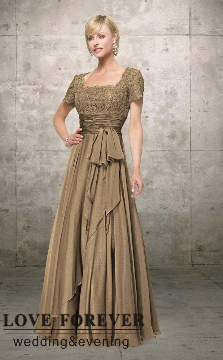 Vintage Mother of The Bride Dresses Picture - More ...