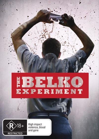 Belko Experiment Stream
