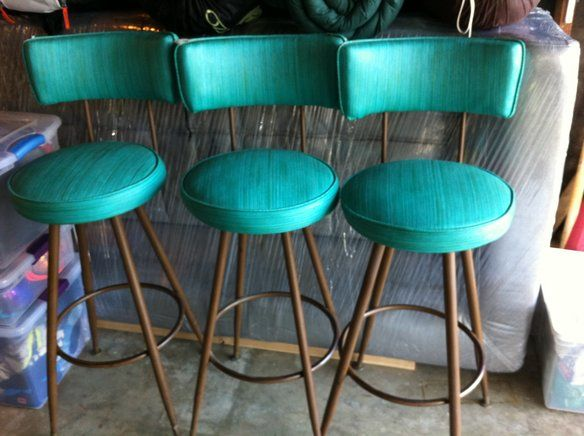 Loading Kitchen Vintage Bar Stools Bar Stools Retro Bar Stools