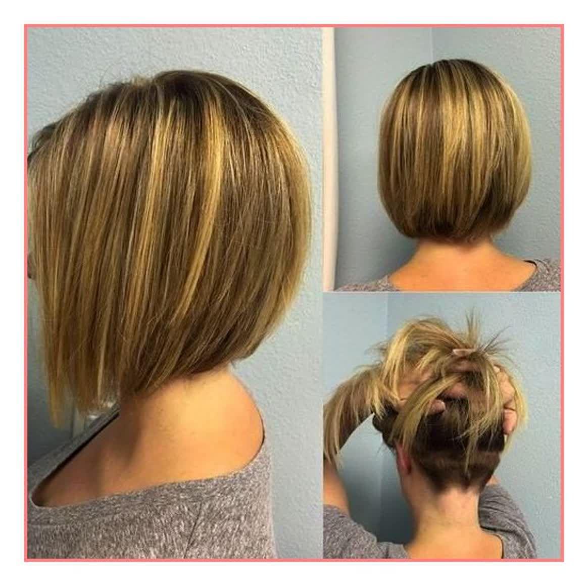 Wonderful haircuts medium short hairstyles bob  Medium bob