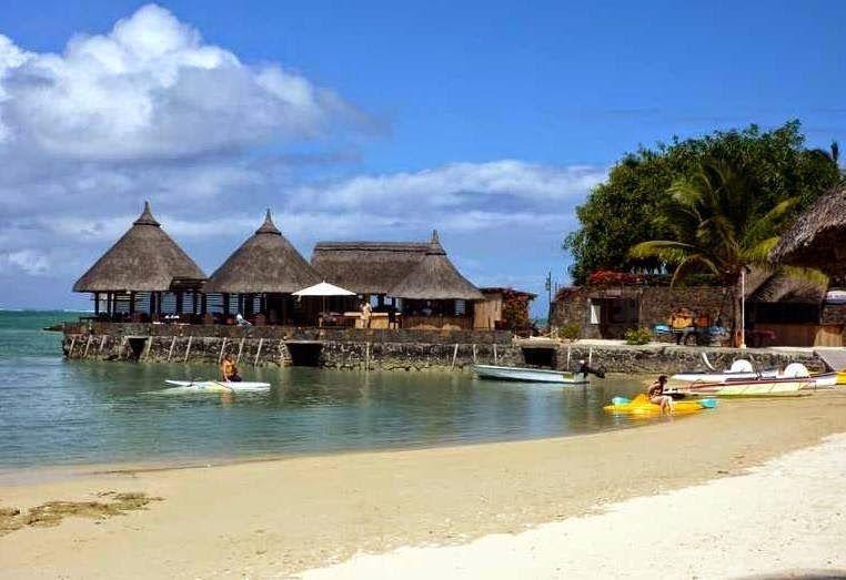 Grand gaube mauritius photographs tourist information