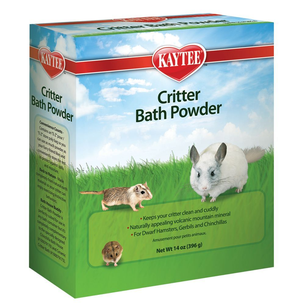 Super Pet Critter Bath Powder In 2020 Small Pets Dwarf Hamster Care Hamster Care
