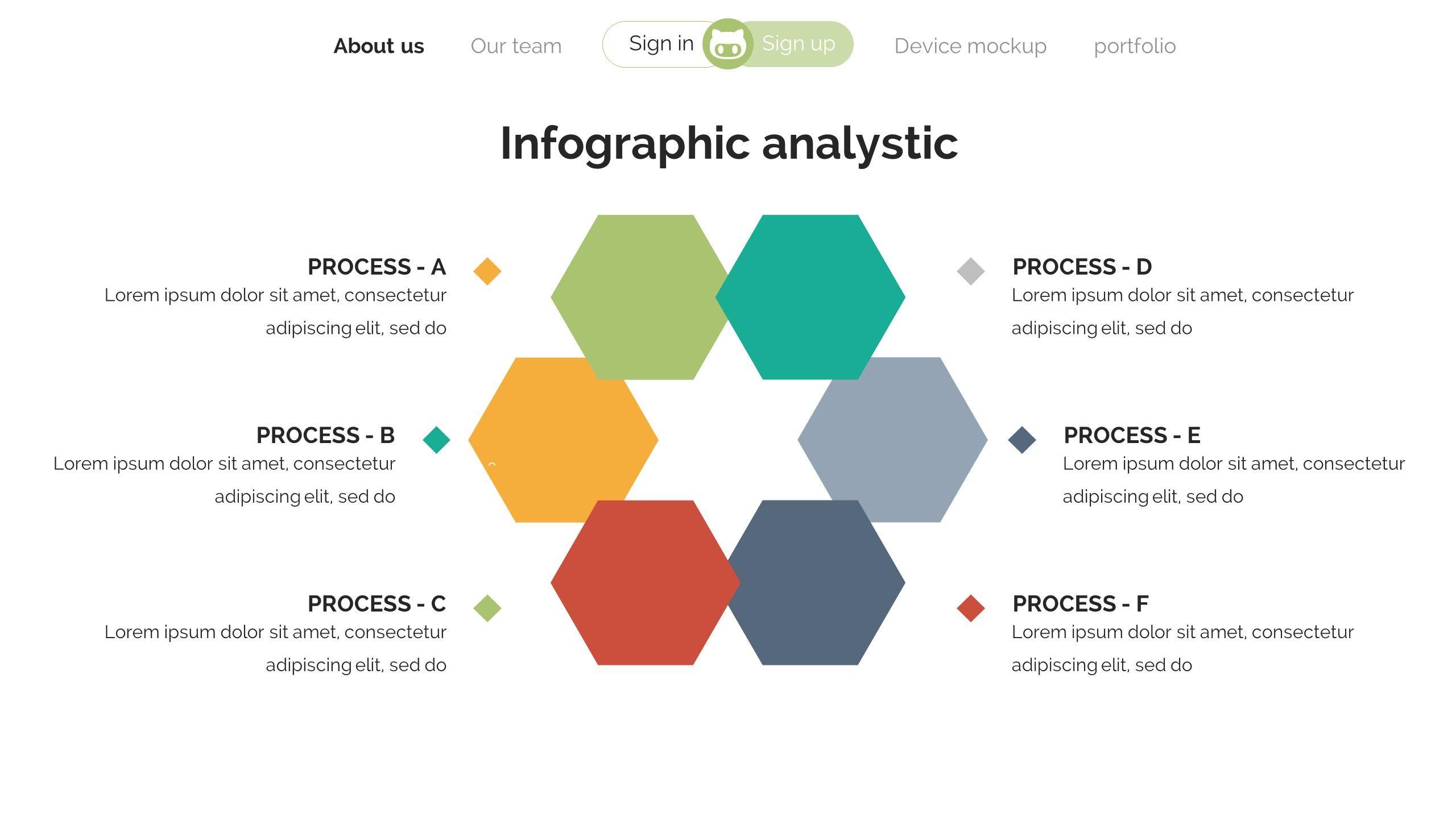 3 in 1 BigTech Bundle - Multipurpose Google Slide Template