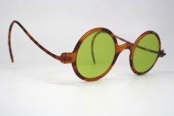 5d96c931e4 Vintage Tortoiseshell Eyeglasses - Tortoiseshell - Vintage eyeglasses