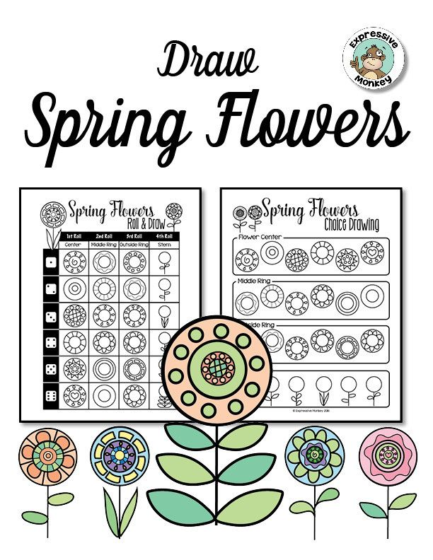 Fun graphic flower designs that would make beautiful mothers day fun graphic flower designs that would make beautiful mothers day cards thank you notes bookmarktalkfo Choice Image
