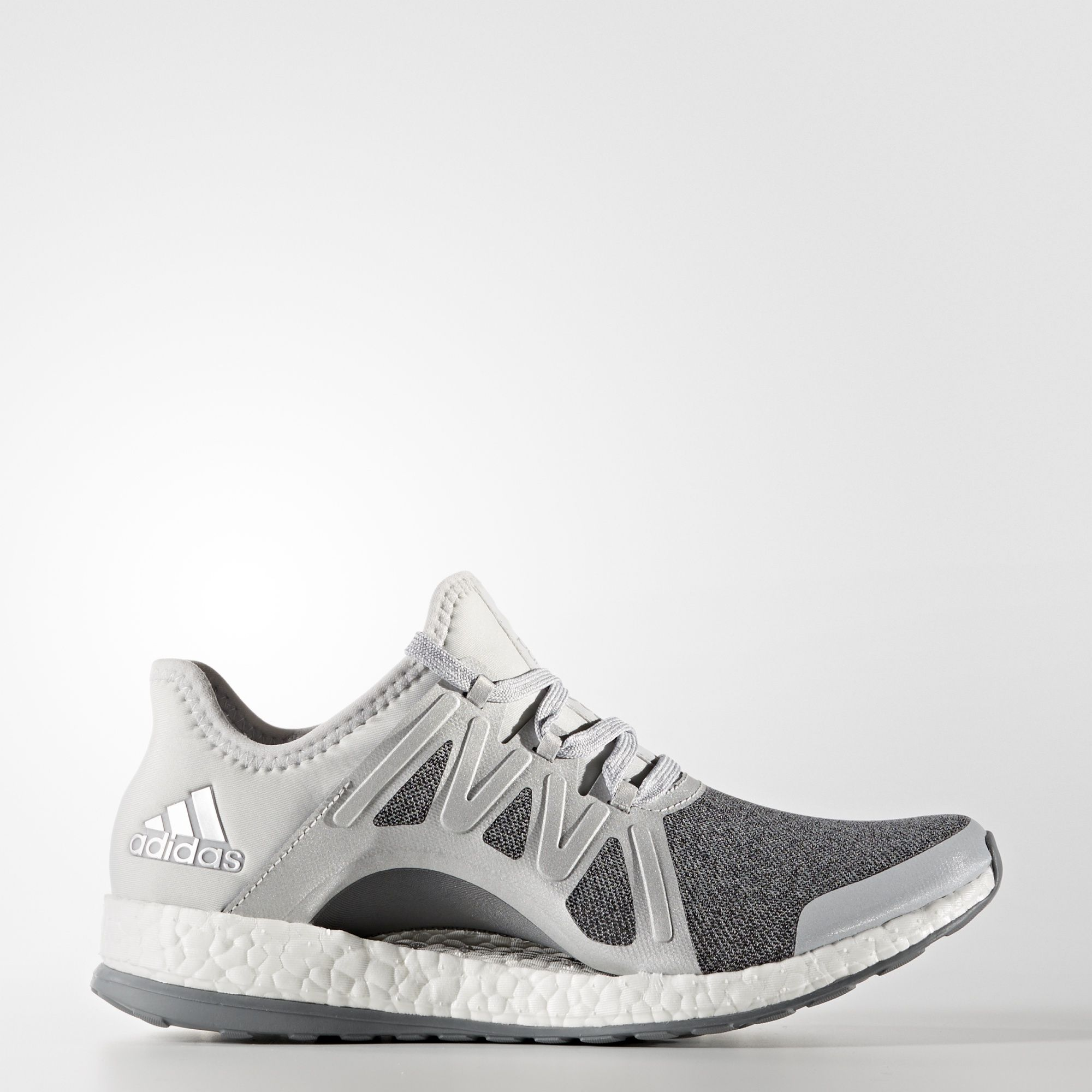 adidas PureBOOST Xpose Shoes - Grey | adidas US