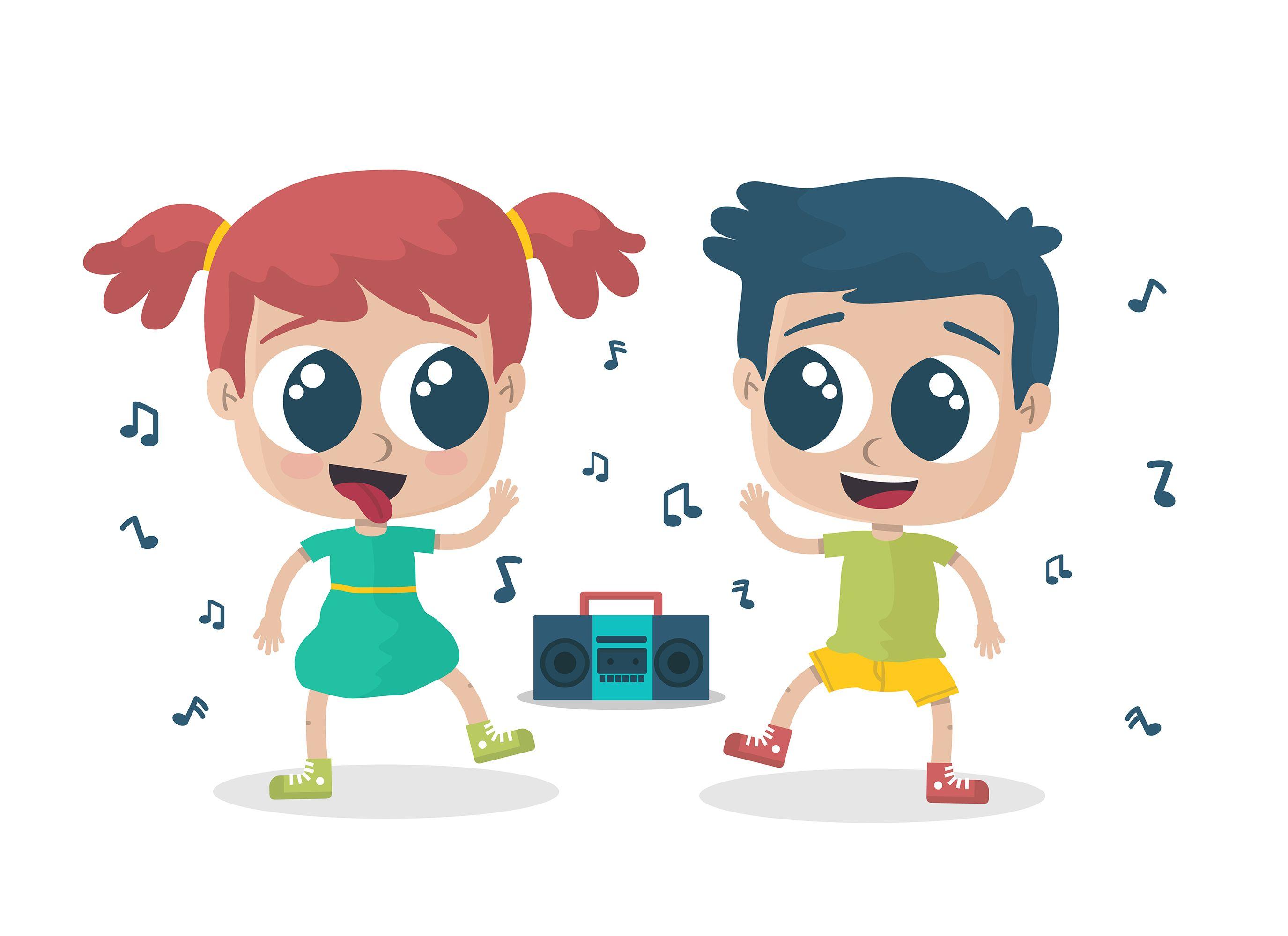 Niños Bailando #dancing #bailando #bailar #niños