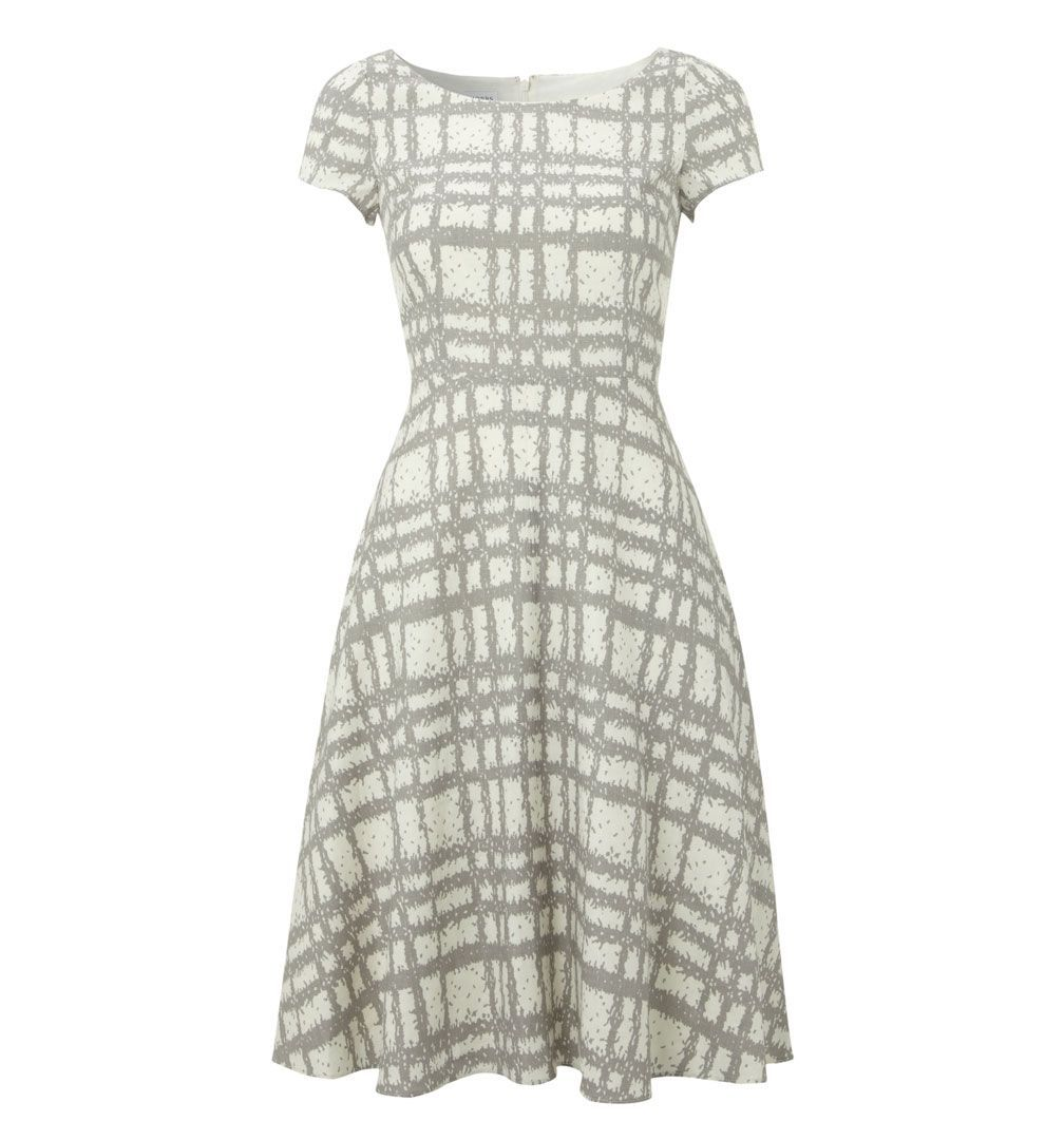 Check Wessex Dress £35.00 by Hobbs that Kate wore 26/7/2012 :)