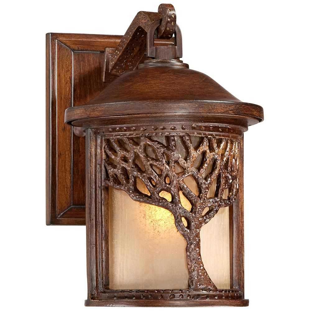 058529f3deb3 Bronze Mission Style Tree 9 1 2