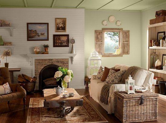 Entzuckend Rustikale Wohnzimmermöbel   Wie Charmant Ihr Zuhause Wird! #Möbel