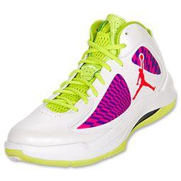 Macho Man Randy Savage-inspired Jordans