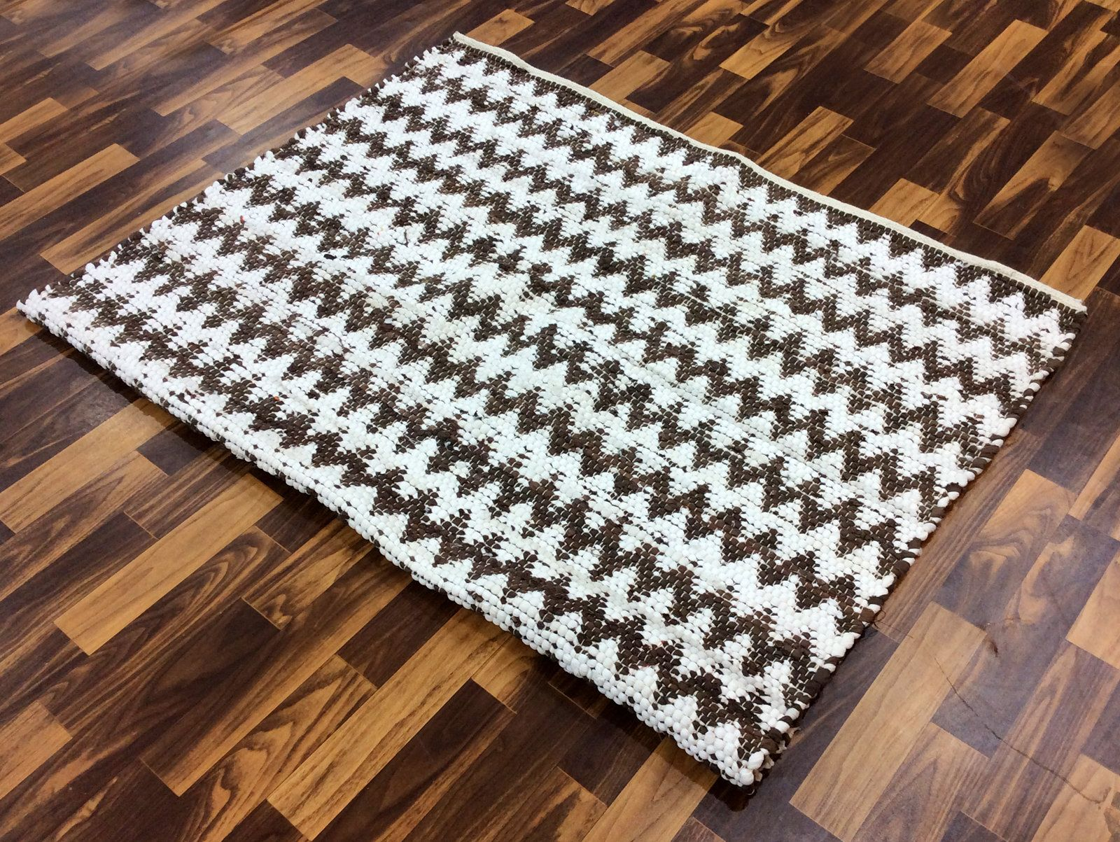 Sisal/Seagrass Area Rugs Indian 4x6 Ft Cotton Area Rug ...