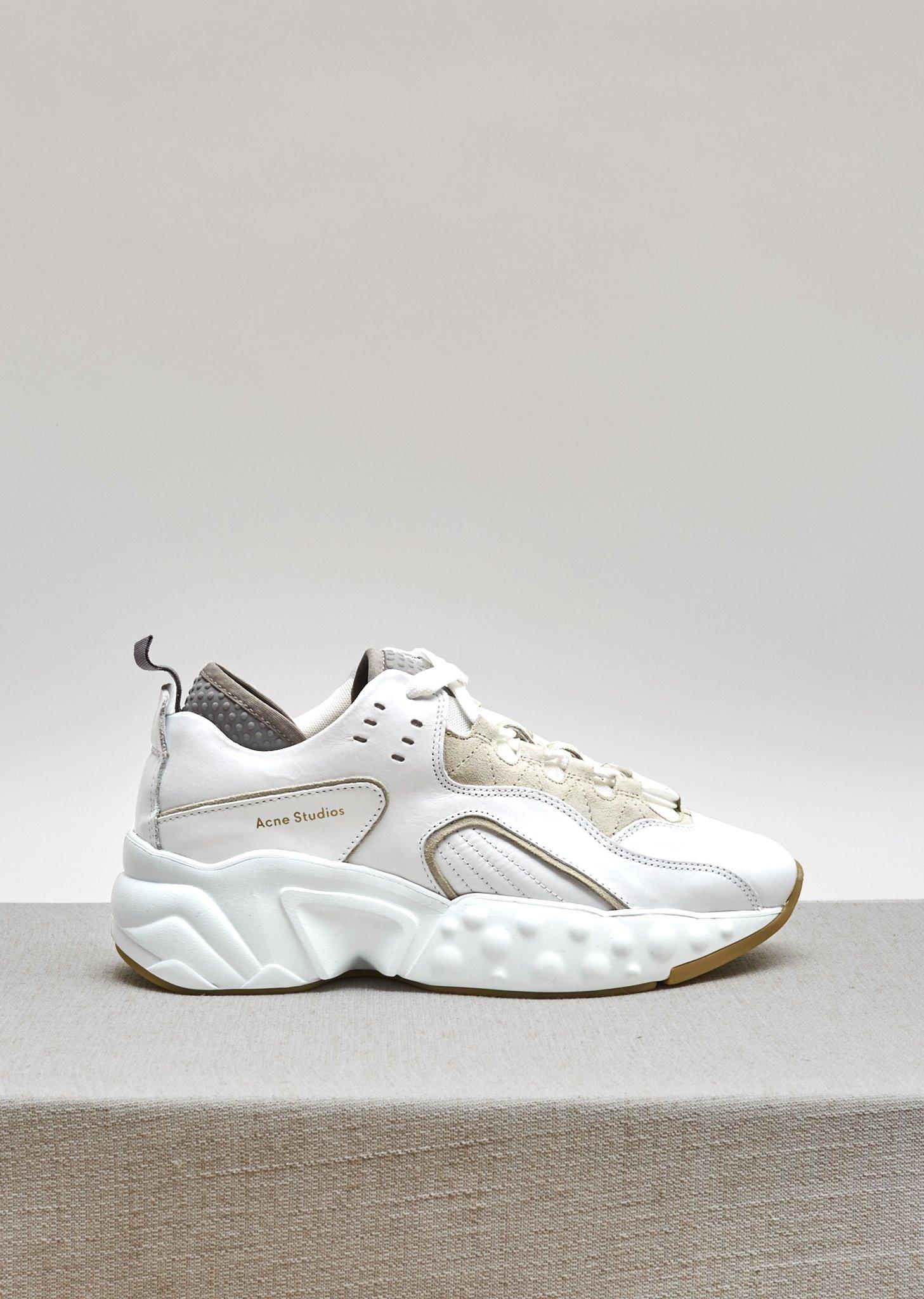 6de0477e Manhattan Sneakers - EU 36 / White / White in 2019 | STYL3Z Guide ...