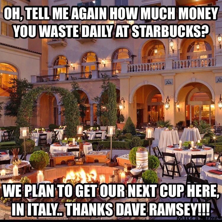 Dave ramsey rule 1 dave ramsey daveramsey wealth