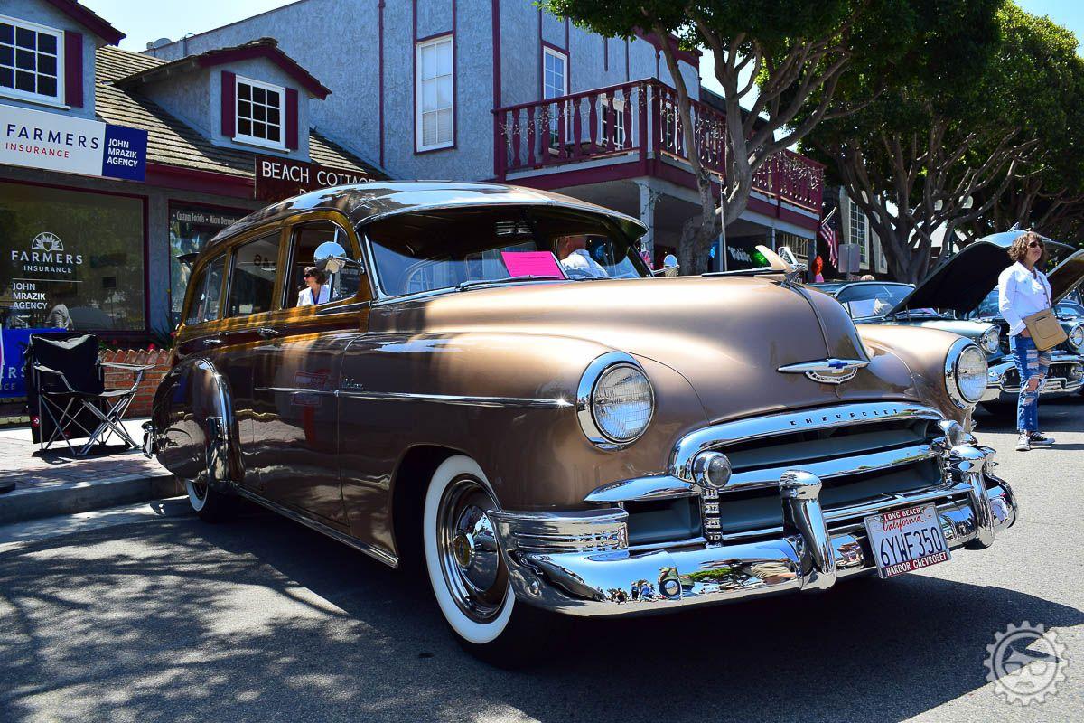 Seal Beach Car Show Cars Chevrolet And Vehicle - Seal beach car show