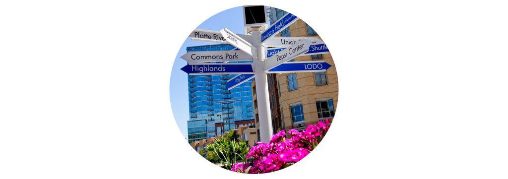 RIverfront Park | Denver Neighborhood Guide | Usaj Realty