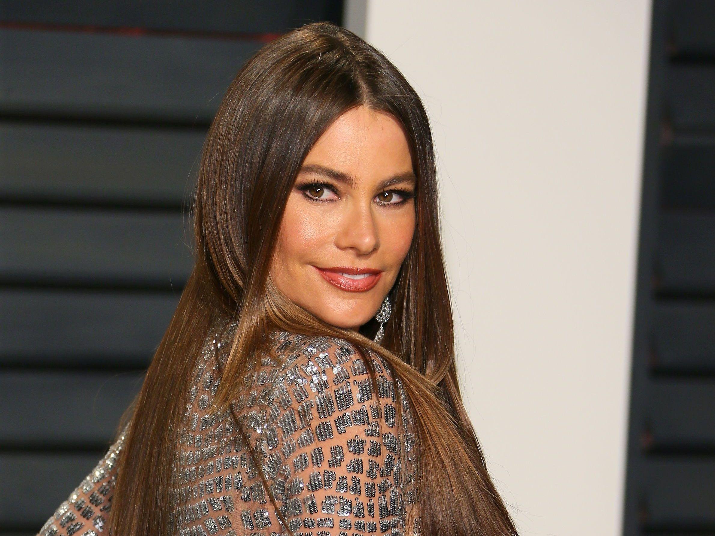 Sofia Vergara tops Forbes' highest paid actresses list