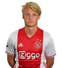 ik vind kasper dolberg 1 van de betere voetballers in