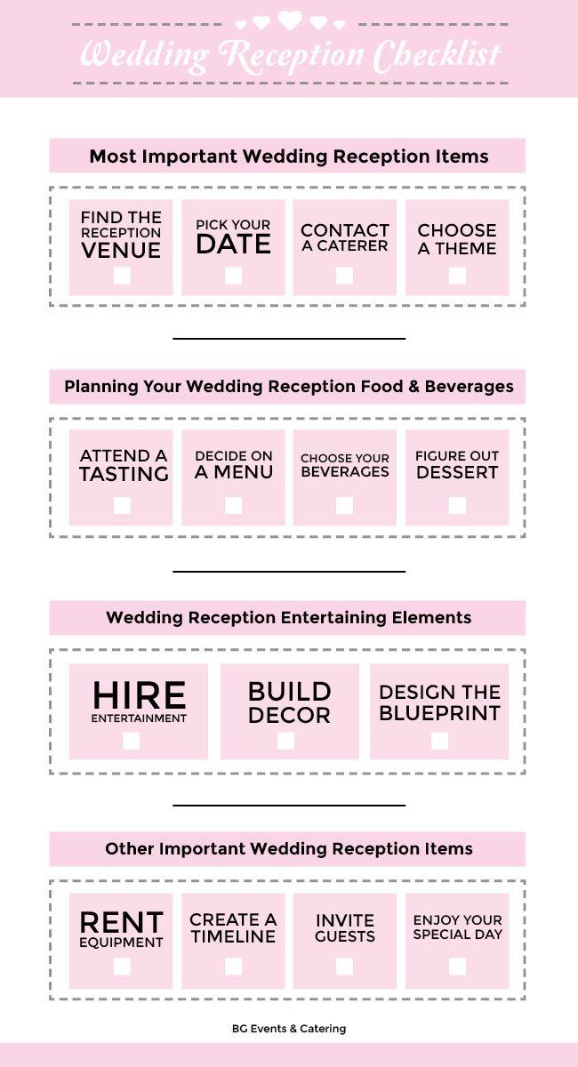 Wedding reception checklist bg events and catering boston fall wedding reception checklist bg events and catering junglespirit Images
