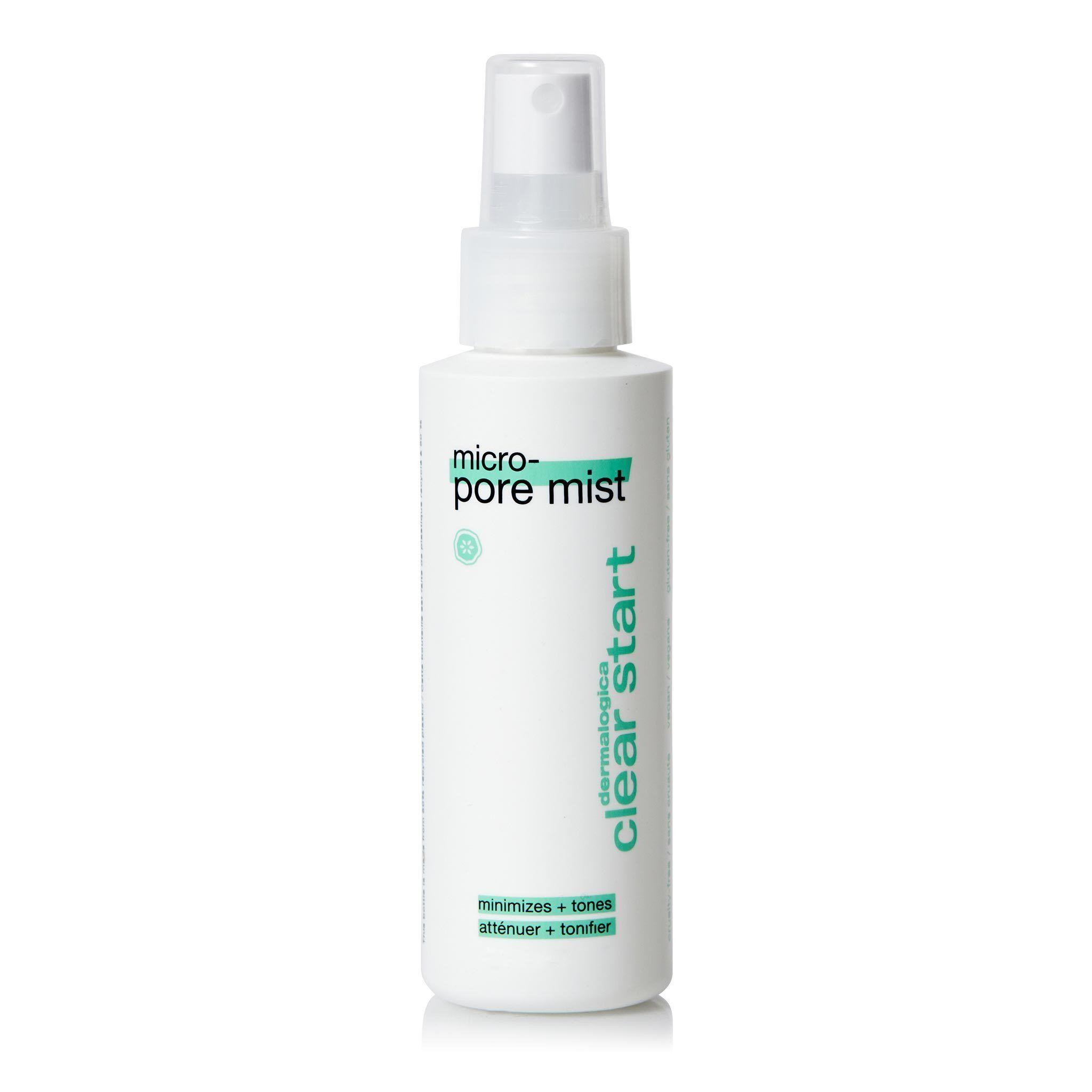 micro-pore mist – 4.0 oz
