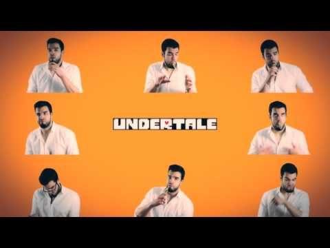 Undertale - Spear Of Justice (Undyne Boss Battle)    KAZOO'd