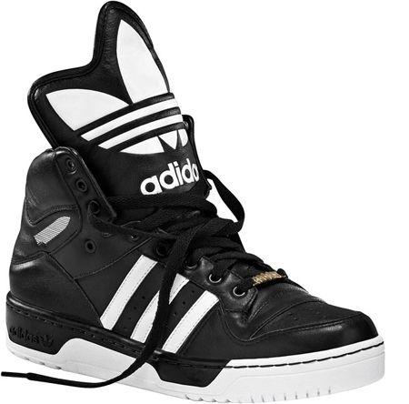 adidas high nere