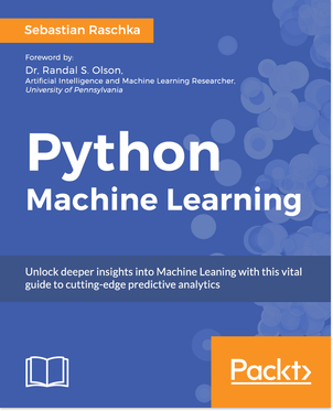 Python Machine Learning By Sebastian Raschka Pdf Download E Book