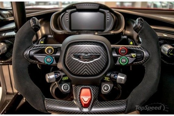2016 Aston Martin Vulcan Picture Doc663372 Cars Pinterest