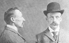 Albert Fish May 19 1870 January 16 1936 Famous Serial Killers Serial Killers True Crime Stories