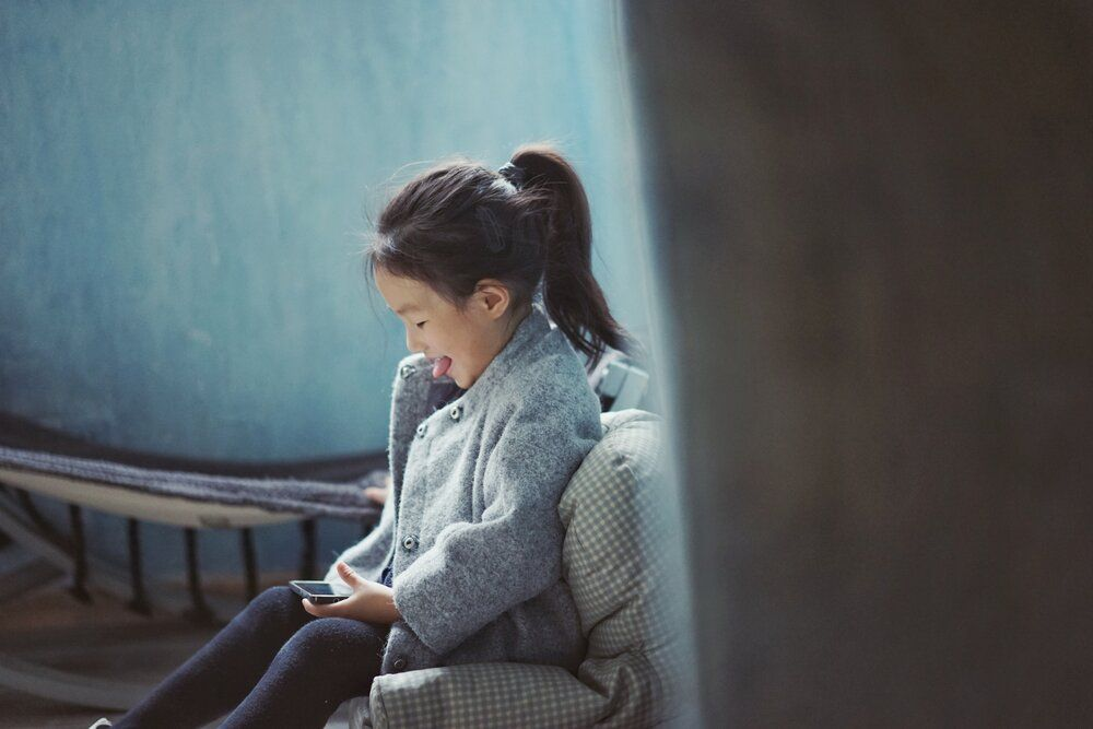 Interventions for Online Therapy with Children and Youth