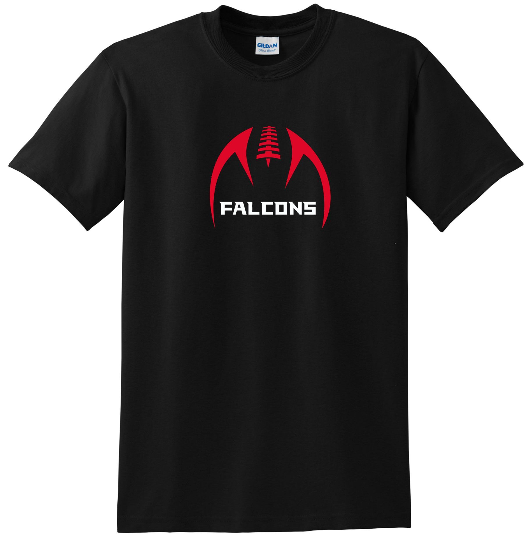 Falcons Tee Atlanta Falcons T Shirt Political Tee Patriotic Shirts