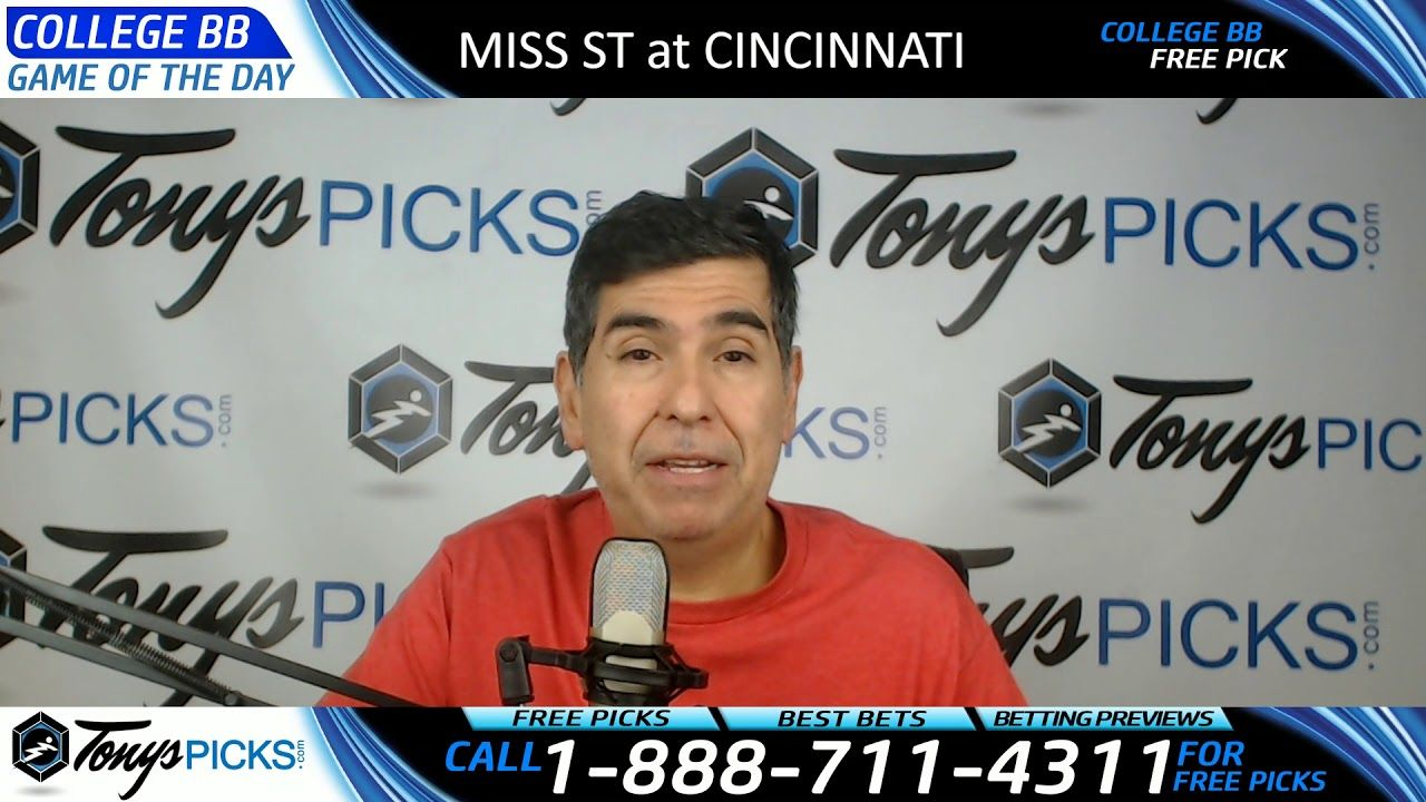 Mississippi St Bulldogs vs. Cincinnati Bearcats Free NCAA