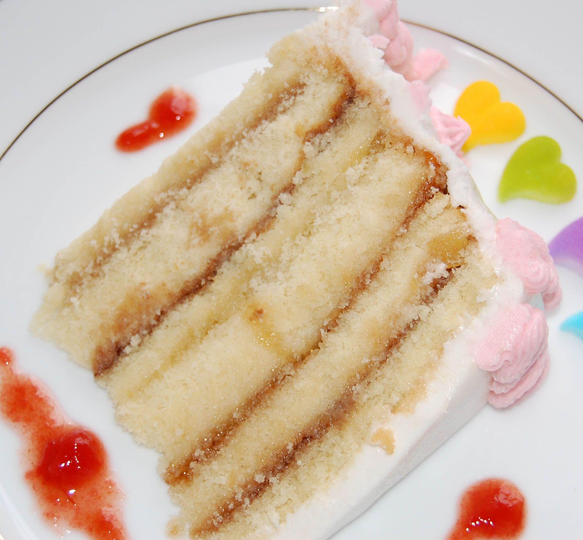 Usvi Vienna Cake Cruzan Goodies Pinterest What Is