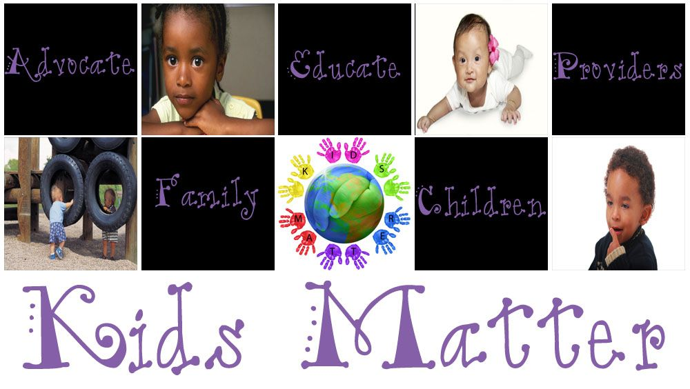 Kids matter is a great site for child education ideas for