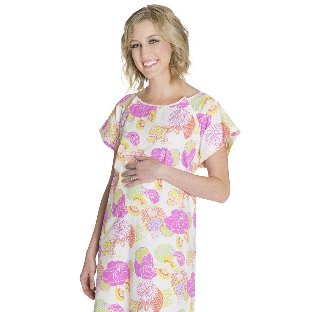 Luxury Gownies Maternity Hospital Gown Photo - Best Evening Gown ...
