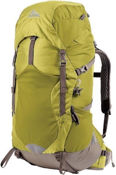 c481ff49de6c Amazon.com: Gregory Mountain Products Women's Jade 40 Backpack: Sports &  Outdoors