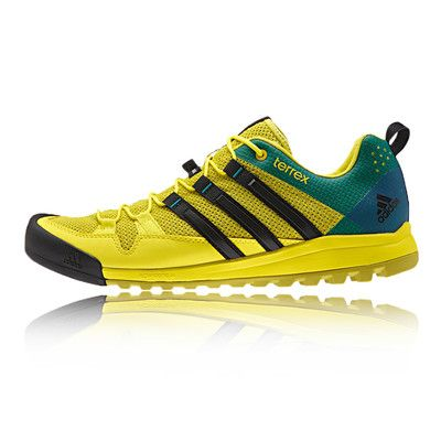 03ca8120f1a Adidas Terrex Solo Walking Shoes - AW16