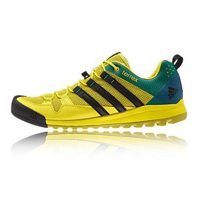 adidas Terrex Solo Walking Shoes - AW16 - 40% Off | Sneakers men ...