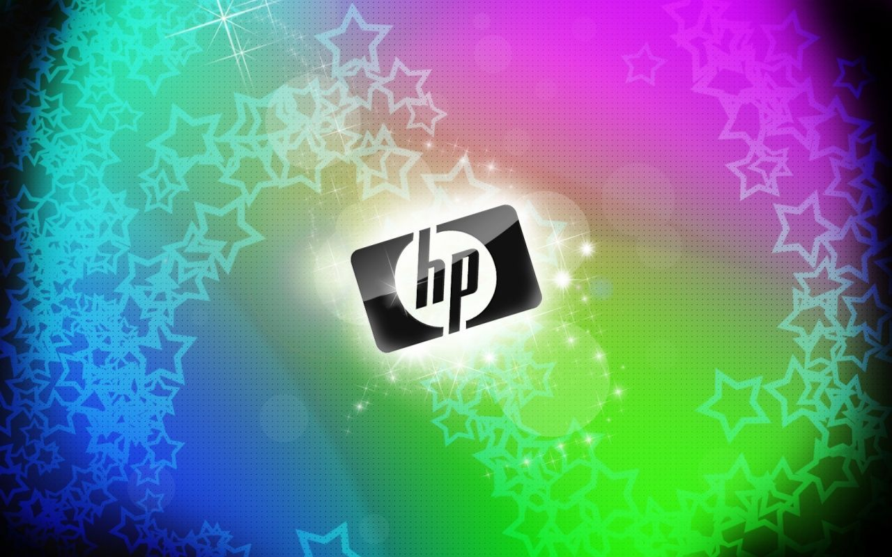 Wallpaper 3d Hp