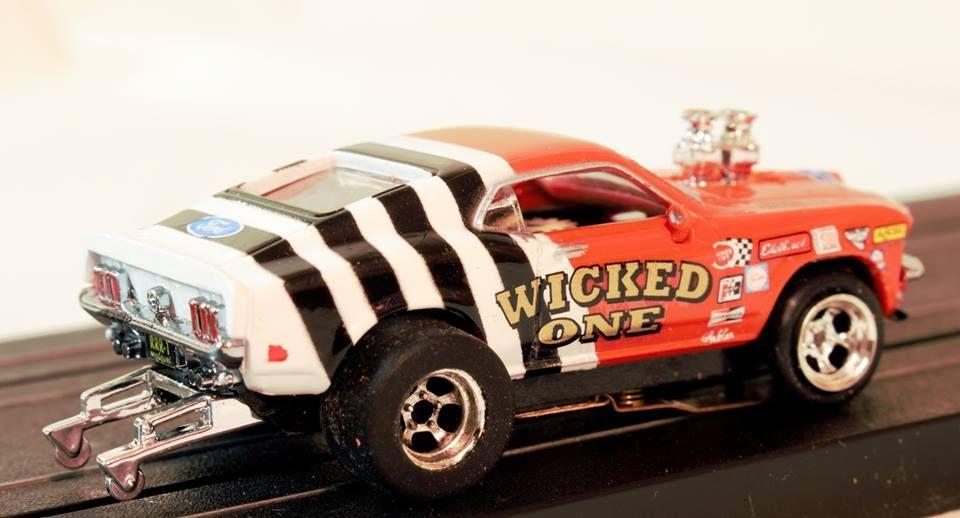 Recent Drag Car Builds Gymi S Speed Shop Slot Car Drag Racing Slot Car Racing Slot Cars