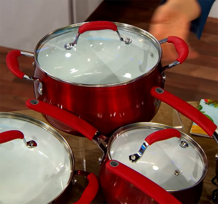 Best Cookware For Electric Glass Top Stove In 2020 Electric Stove Stove Glass Top