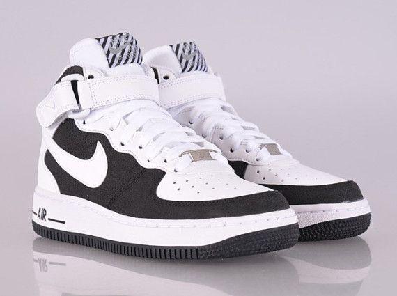 Venta Barata Confiable Súper Nike Air Force 1 Mid (gs) kUfyNKhuly