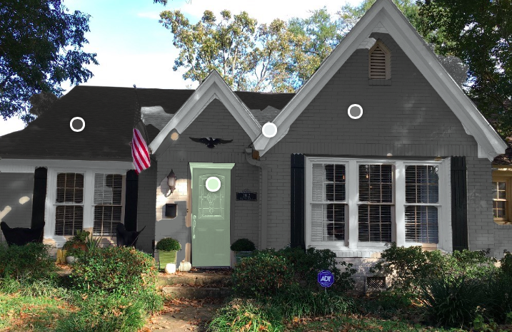 pin by karen sullo on coastal home exterior paint colors on exterior house color combinations visualizer id=29552