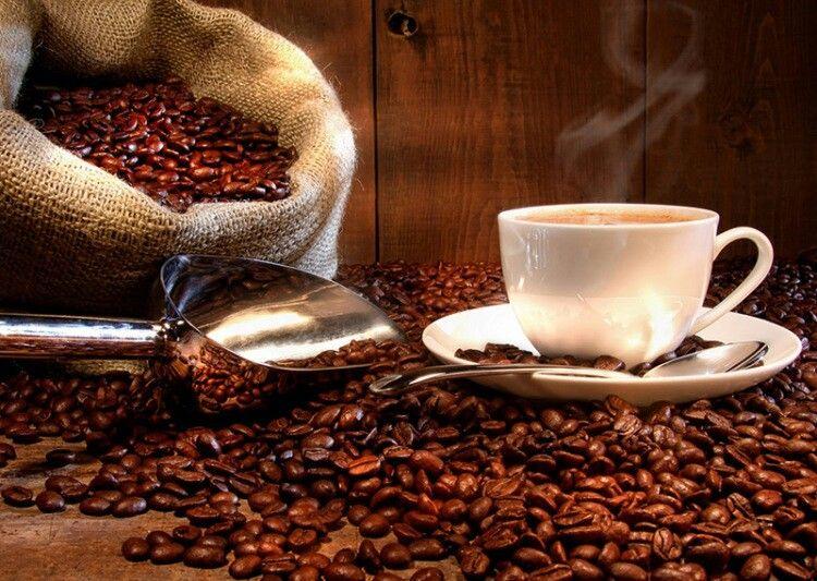 le café du matin