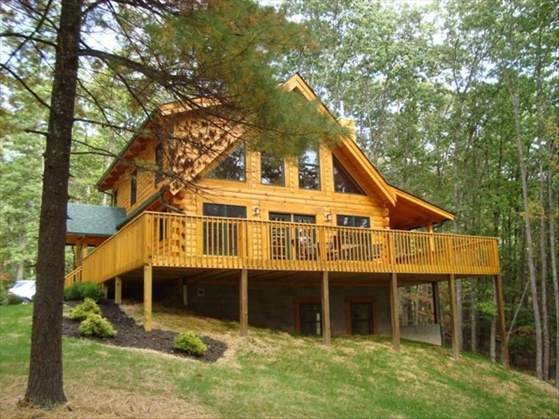 House vacation rental in pipestem from vacation