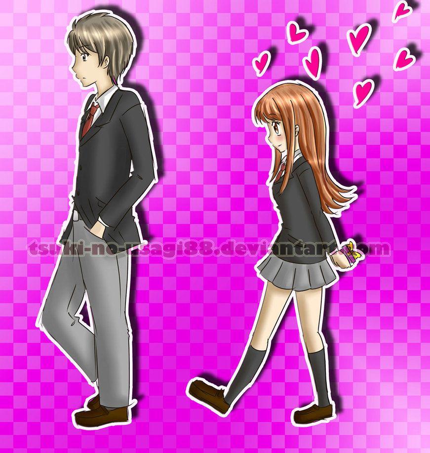 Itazura Na Kiss~Following Naoki