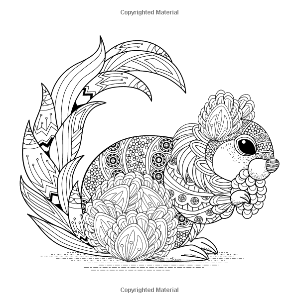 Animal Kingdom Coloring Patterns Pattern Coloring Books For Adults Animal Designs And Art Book Series Ebook Malbuch Vorlagen Mandala Ausmalen Ausmalbilder