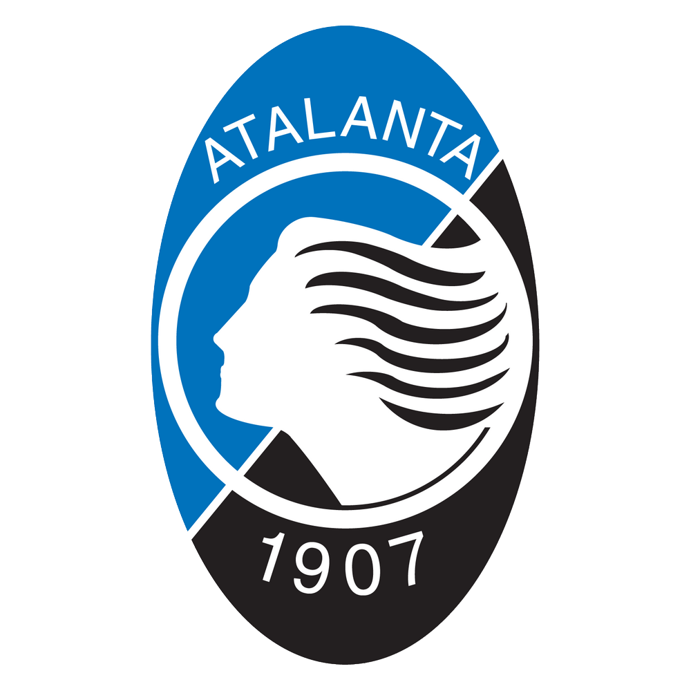 Atalanta Logo Download Vector